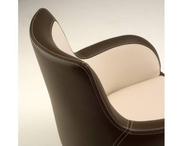 Deka armchair