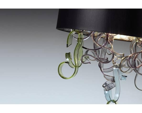 Stelle Filanti lantern