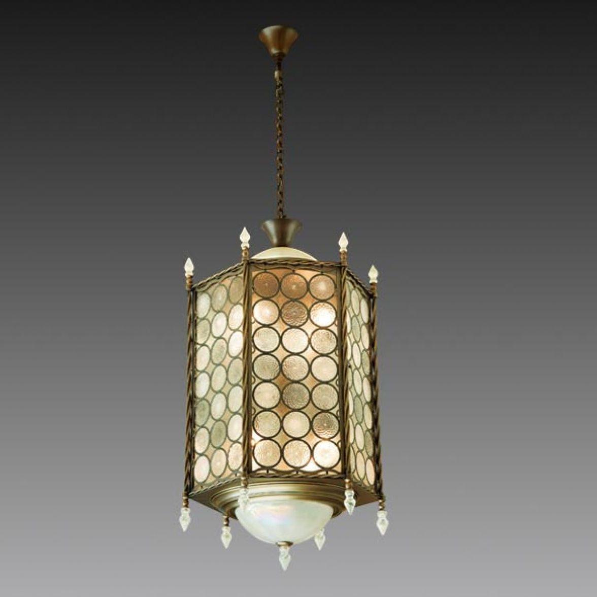 Veneziana lantern
