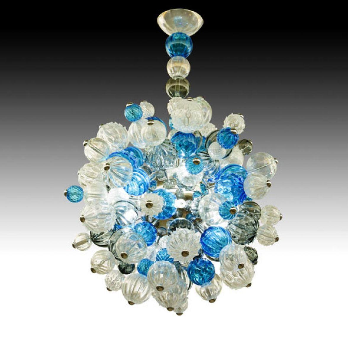 Mori Sfera chandelier