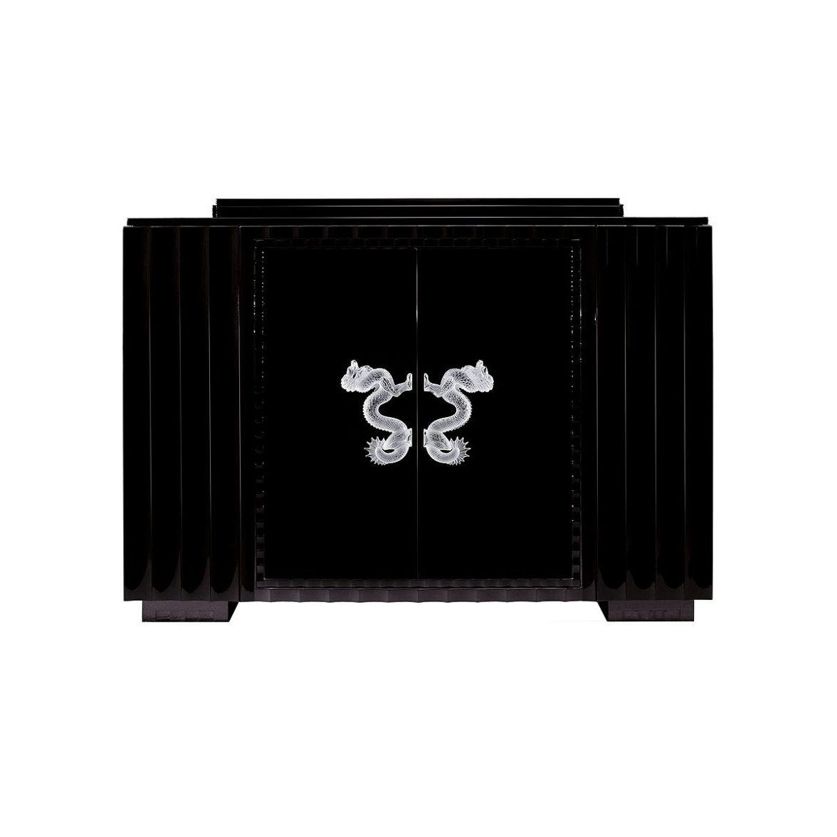 Dragon Bar Cabinet