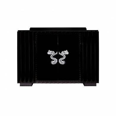 Dragon Bar Cabinet фото цена