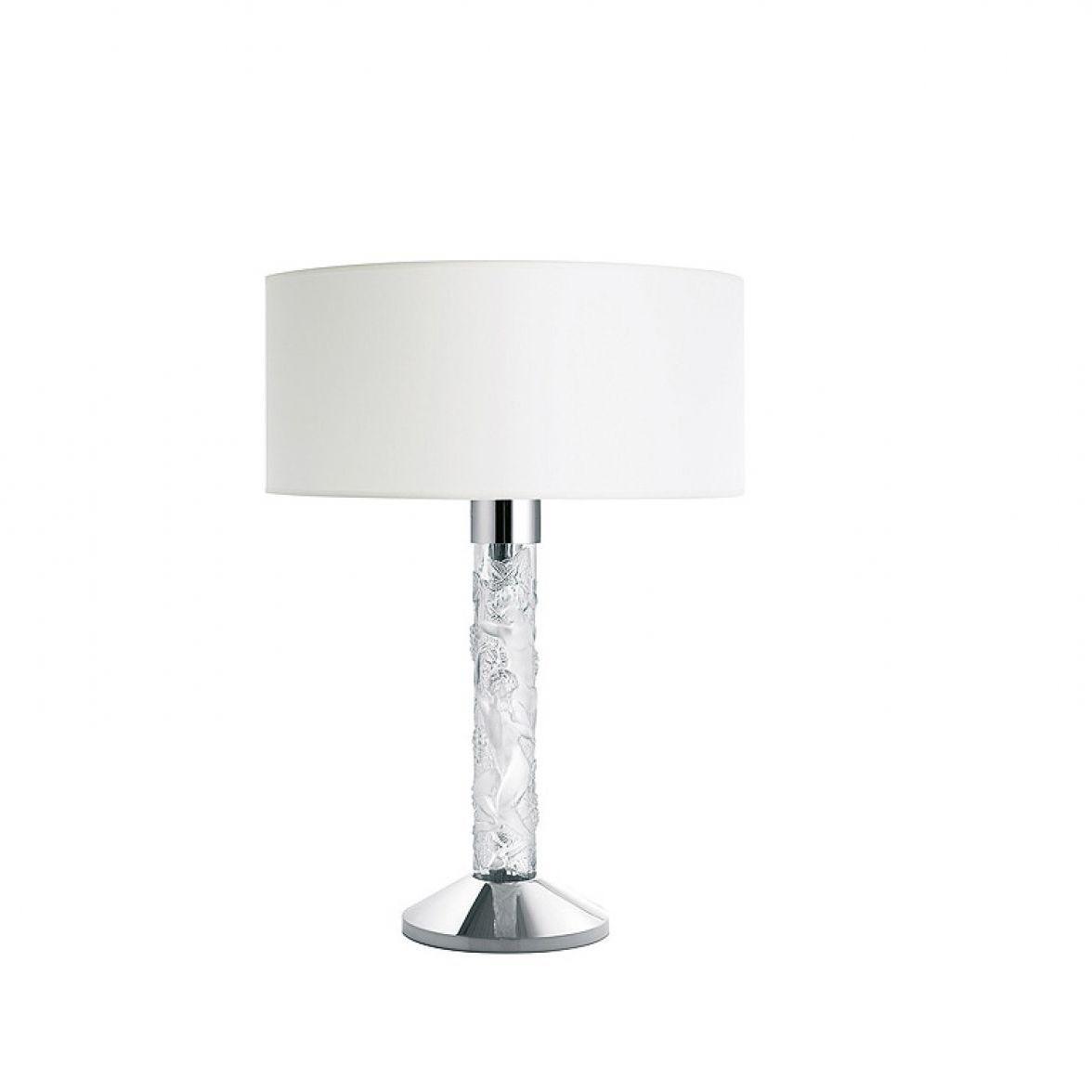 Faunes lamp