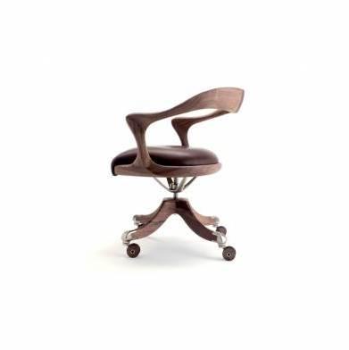 Marlowe Swing Chair