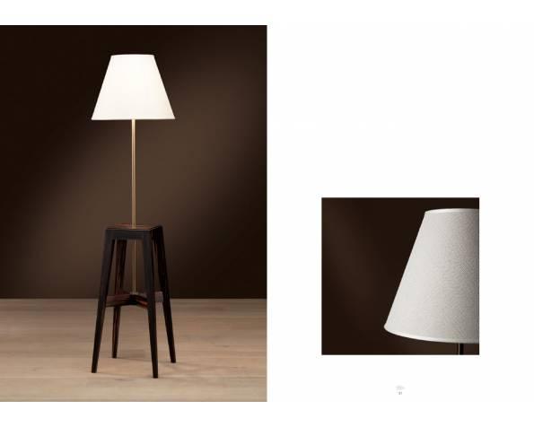 Rosetta Floor Lamp