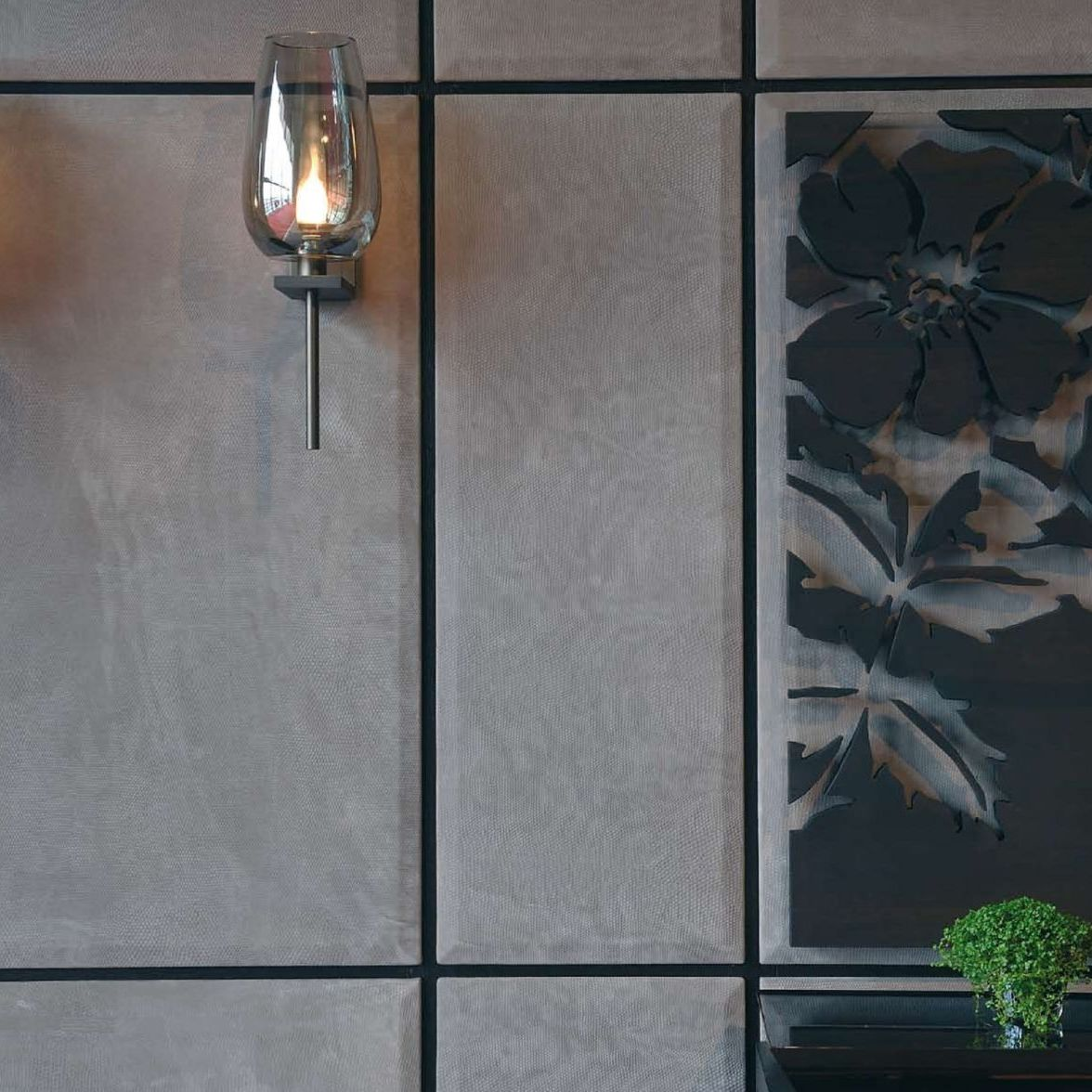 Fenice wall paneling