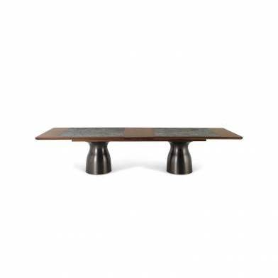 Thomas Extensible table