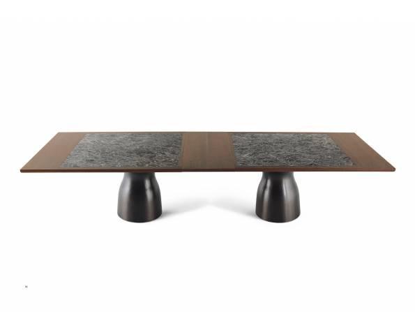 Thomas Extensible table