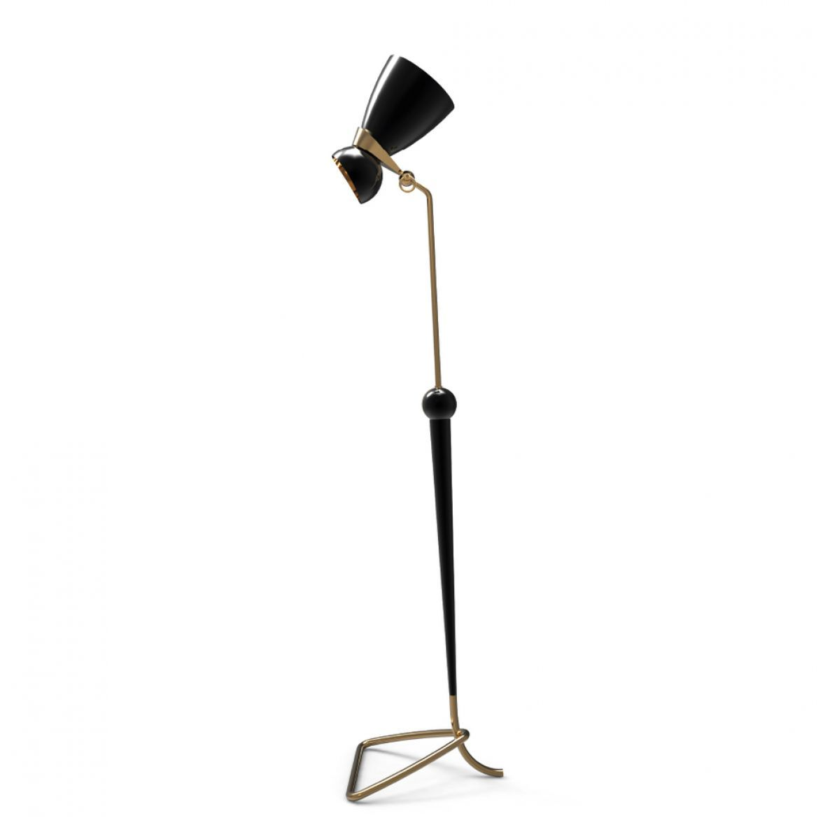 Amy floor lamp