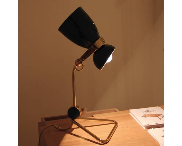 Amy table lamp фото