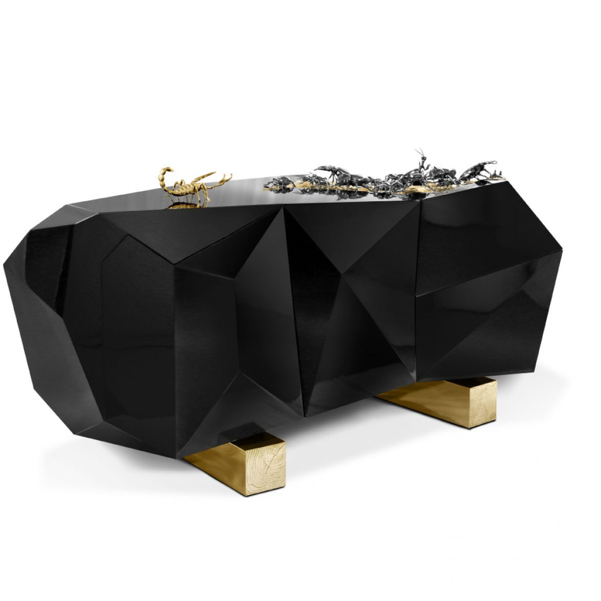 Diamond Metamorphosis Sideboard фото цена