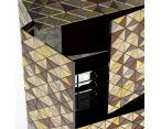 Pixel Anodized Cabinet фото