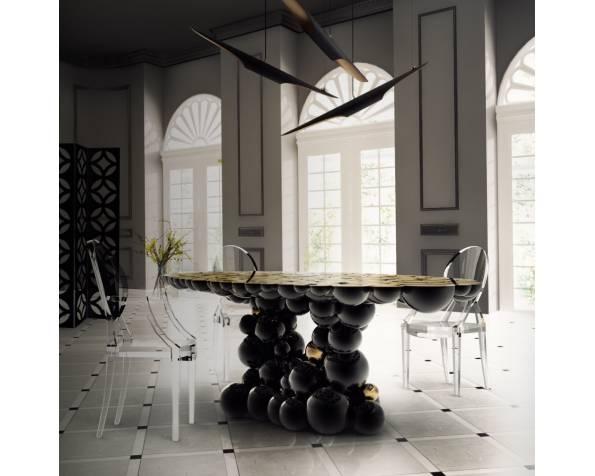 Newton Dining Table