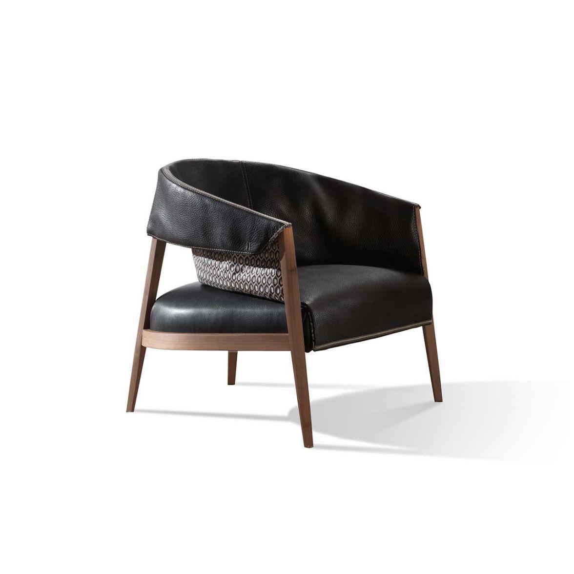 Liza armchair