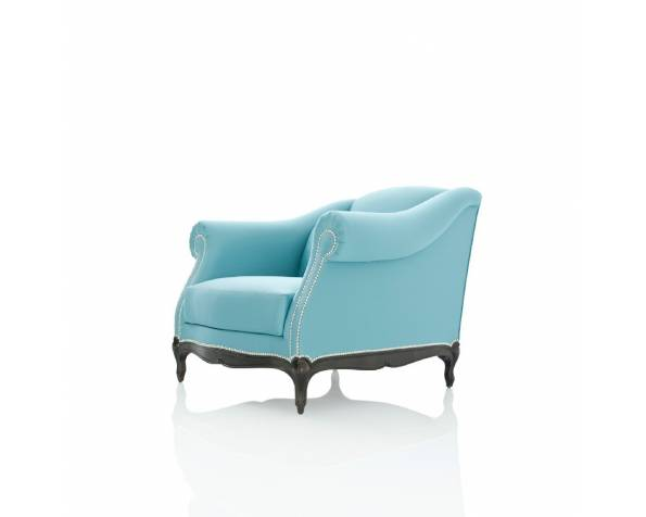 Moliere  Armchair