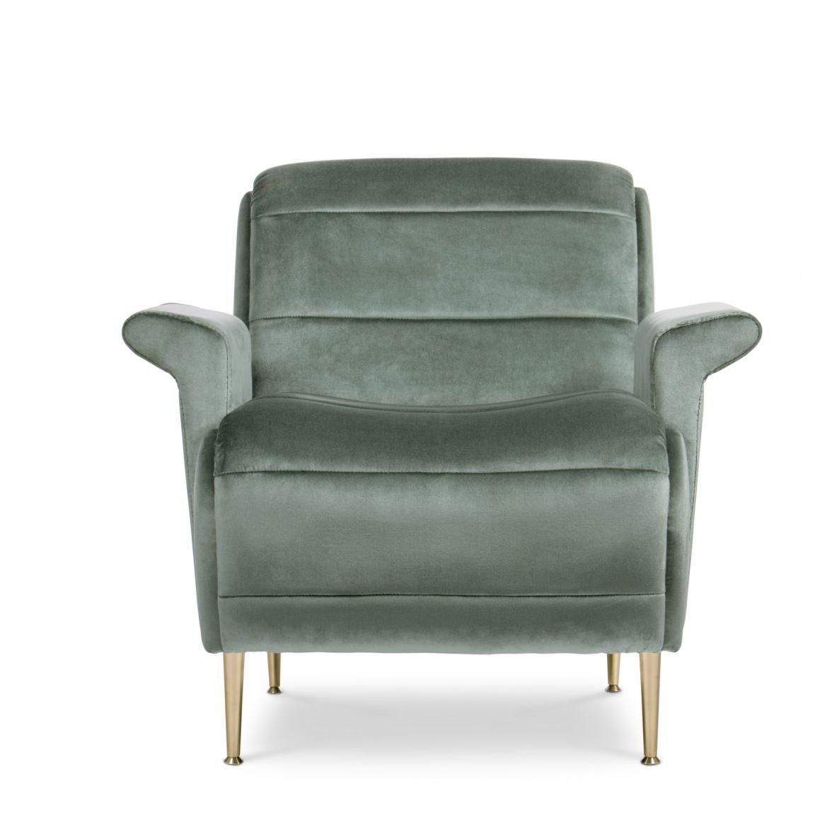 Кресло Bardot