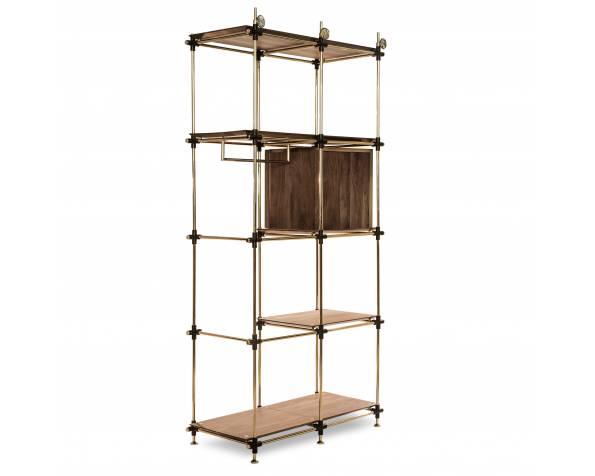Blake shelf