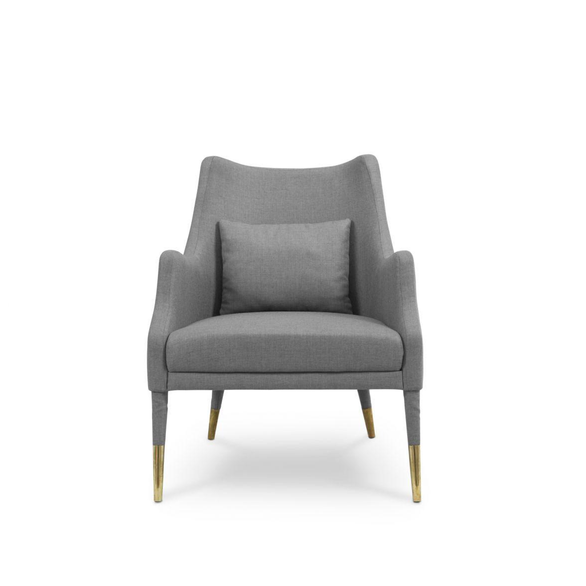 Кресло Carver