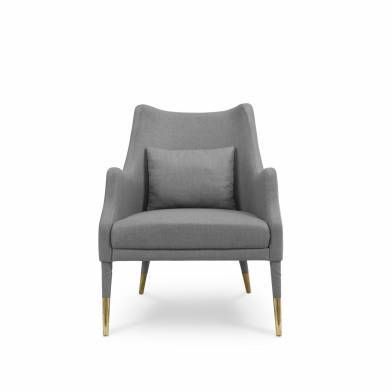 Carver armchair фото цена