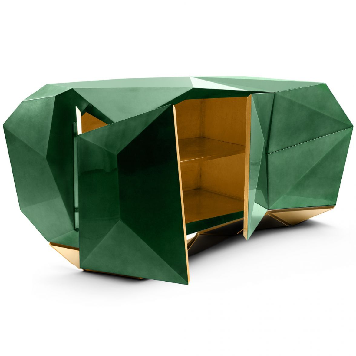 Diamond Emerald sideboard фото цена