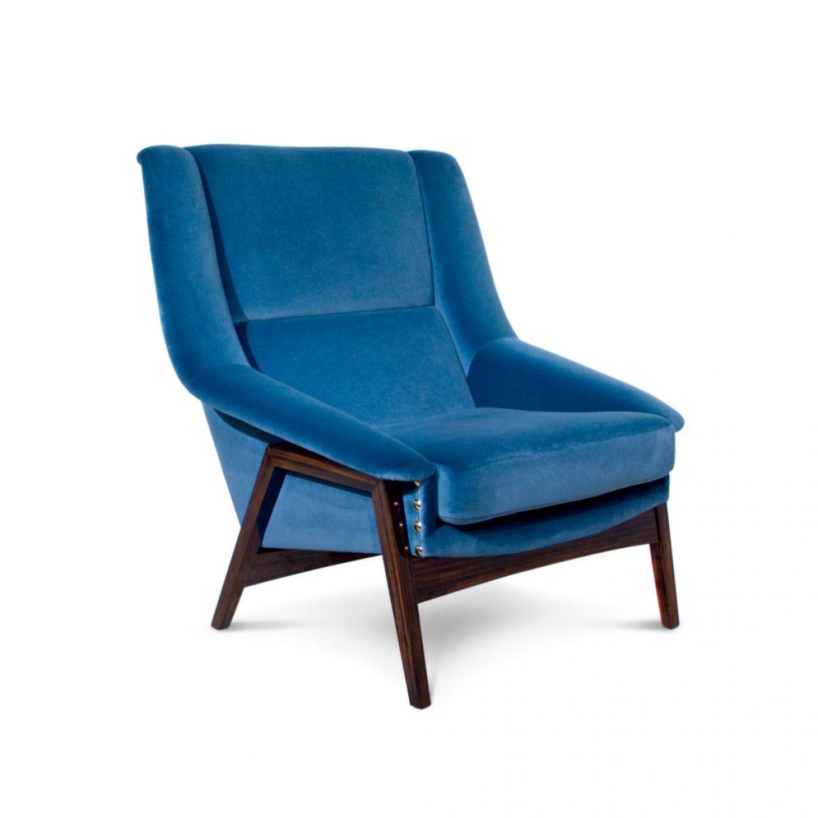 Inca armchair