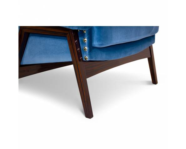 Кресло Inca фото