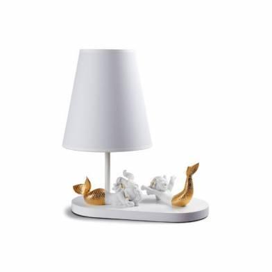 Mermaids lamp фото цена
