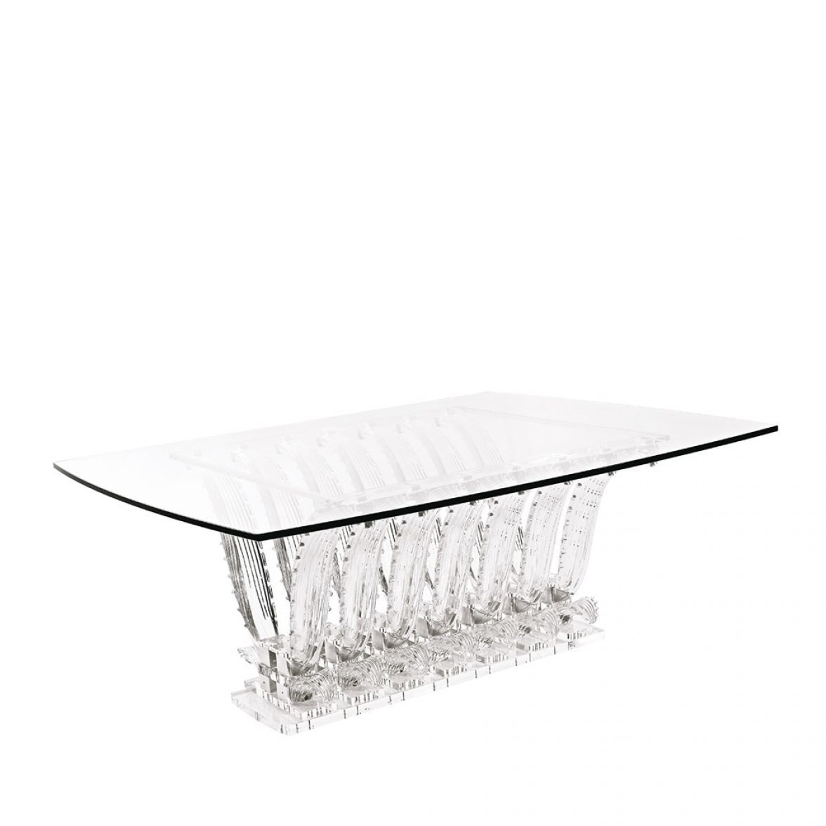 Cactus table