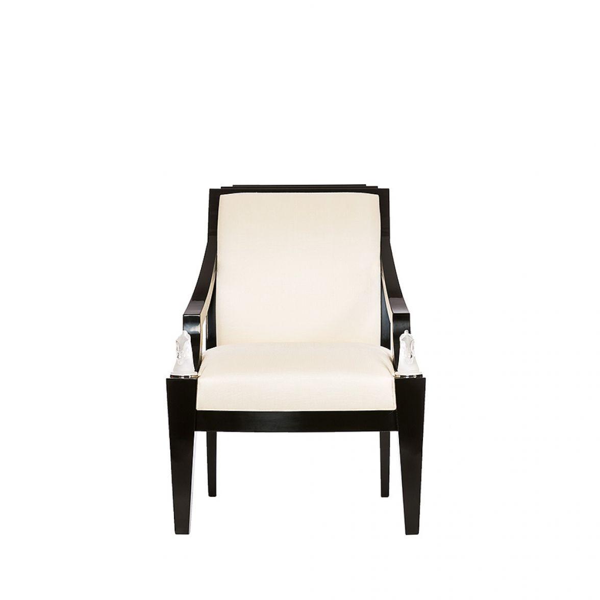 Longchamp Armchair фото цена