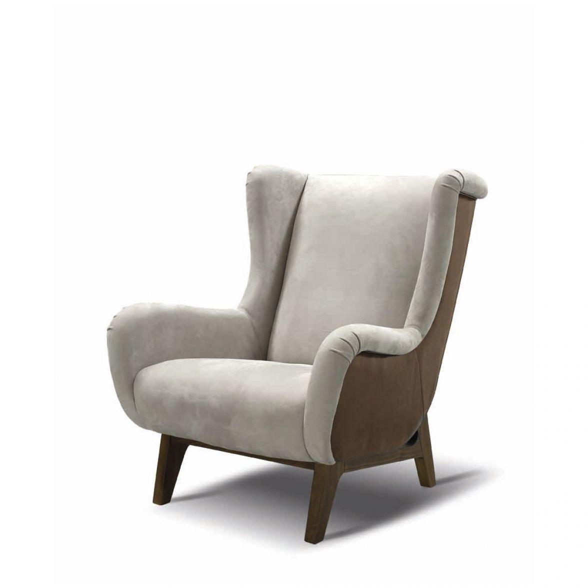 Brigitte armchair