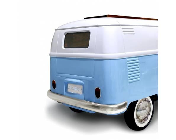 Bun Van bed&room