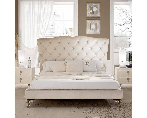 Alto bed