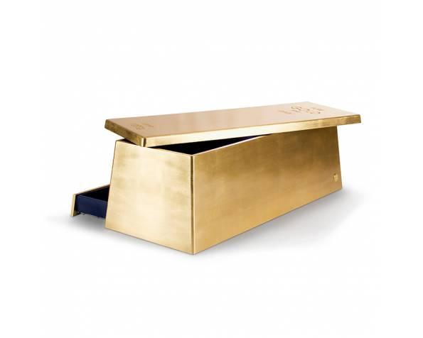 Gold Box toy