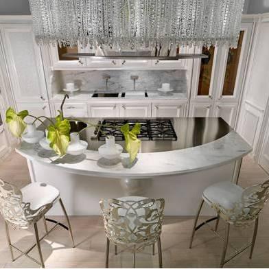 Marmola kitchen