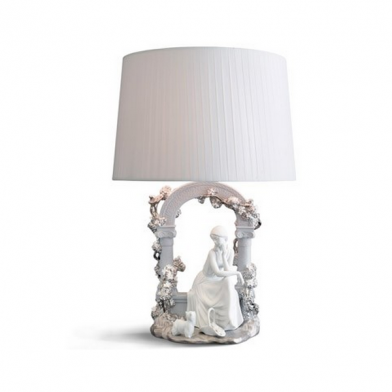 Tranquility table lamp