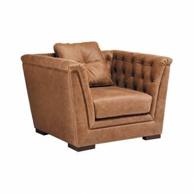 Sir Alex armchair