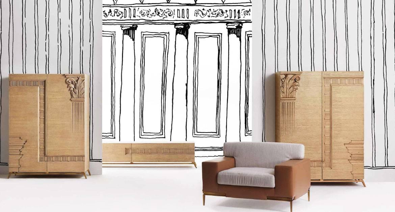 GRIFONI HOME DESIGN