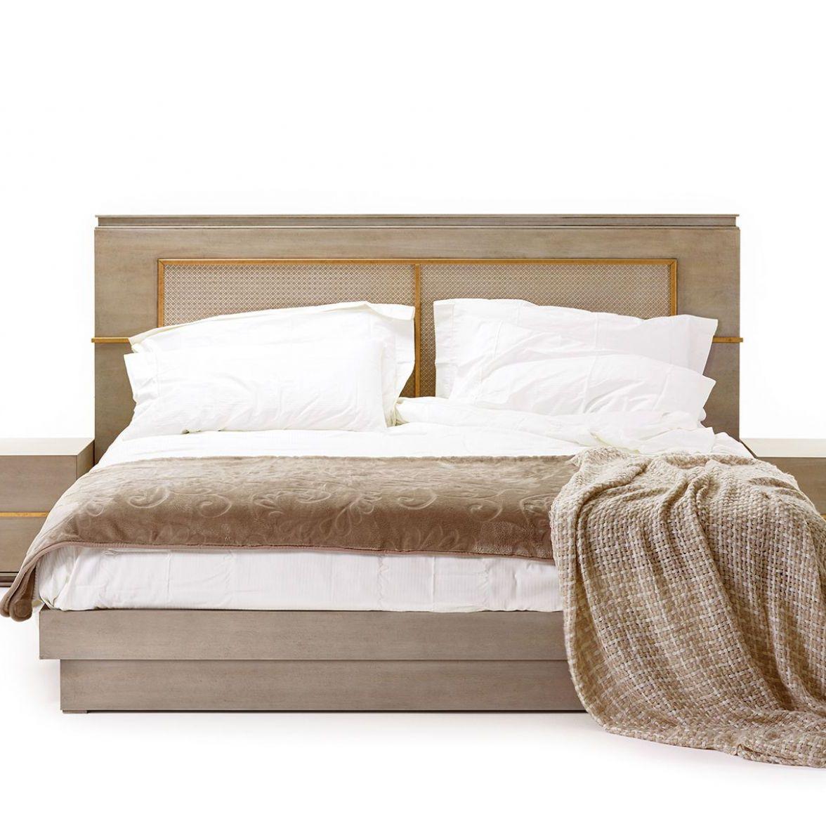 Intrecci bed