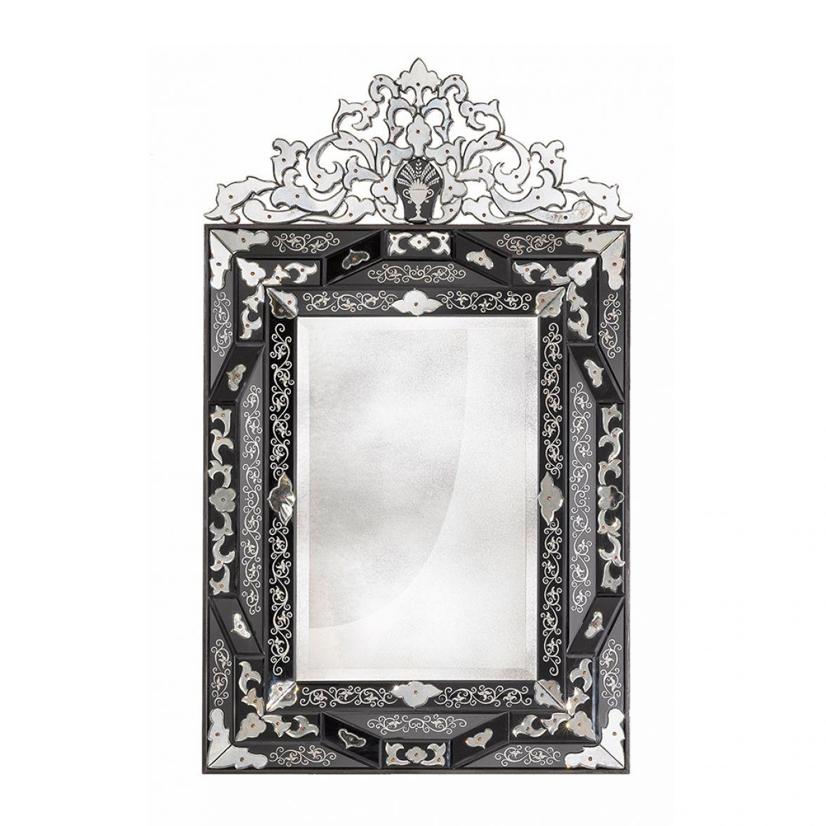 Зеркало Sandonato фото цена