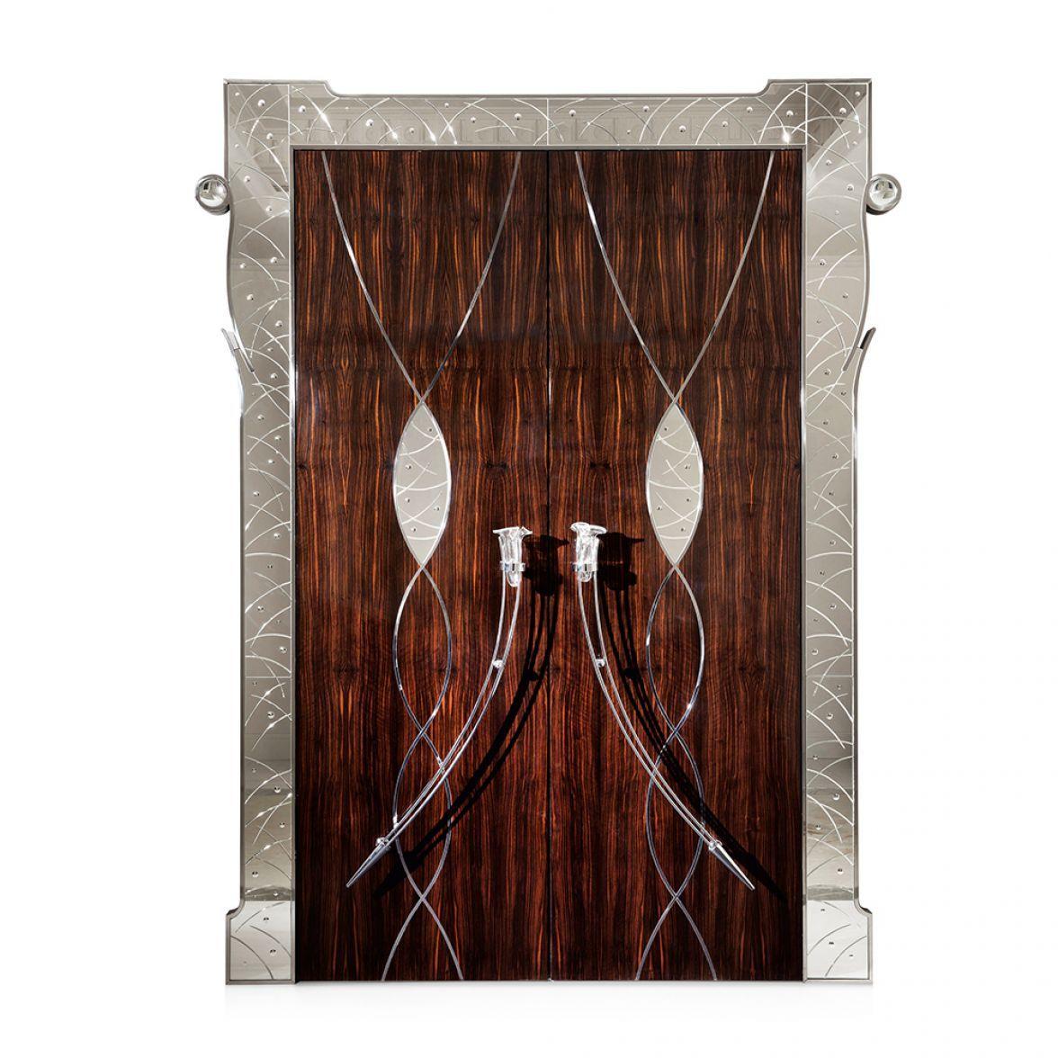 Двери Tusk фото цена