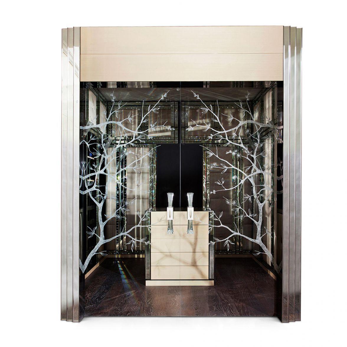 Двери Blossom фото цена