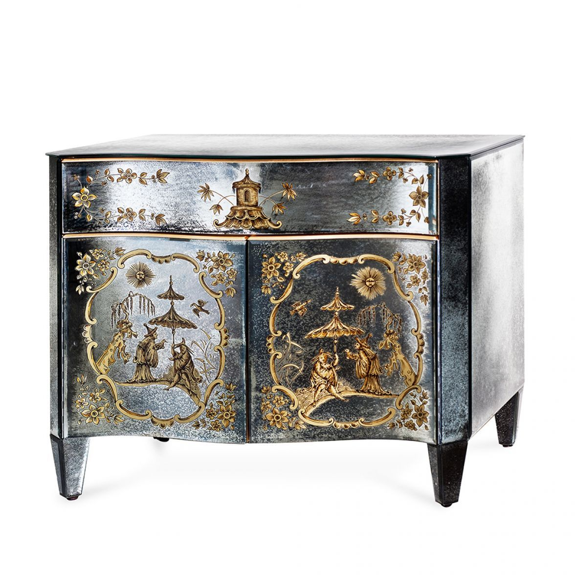 Pigalle Nightstand