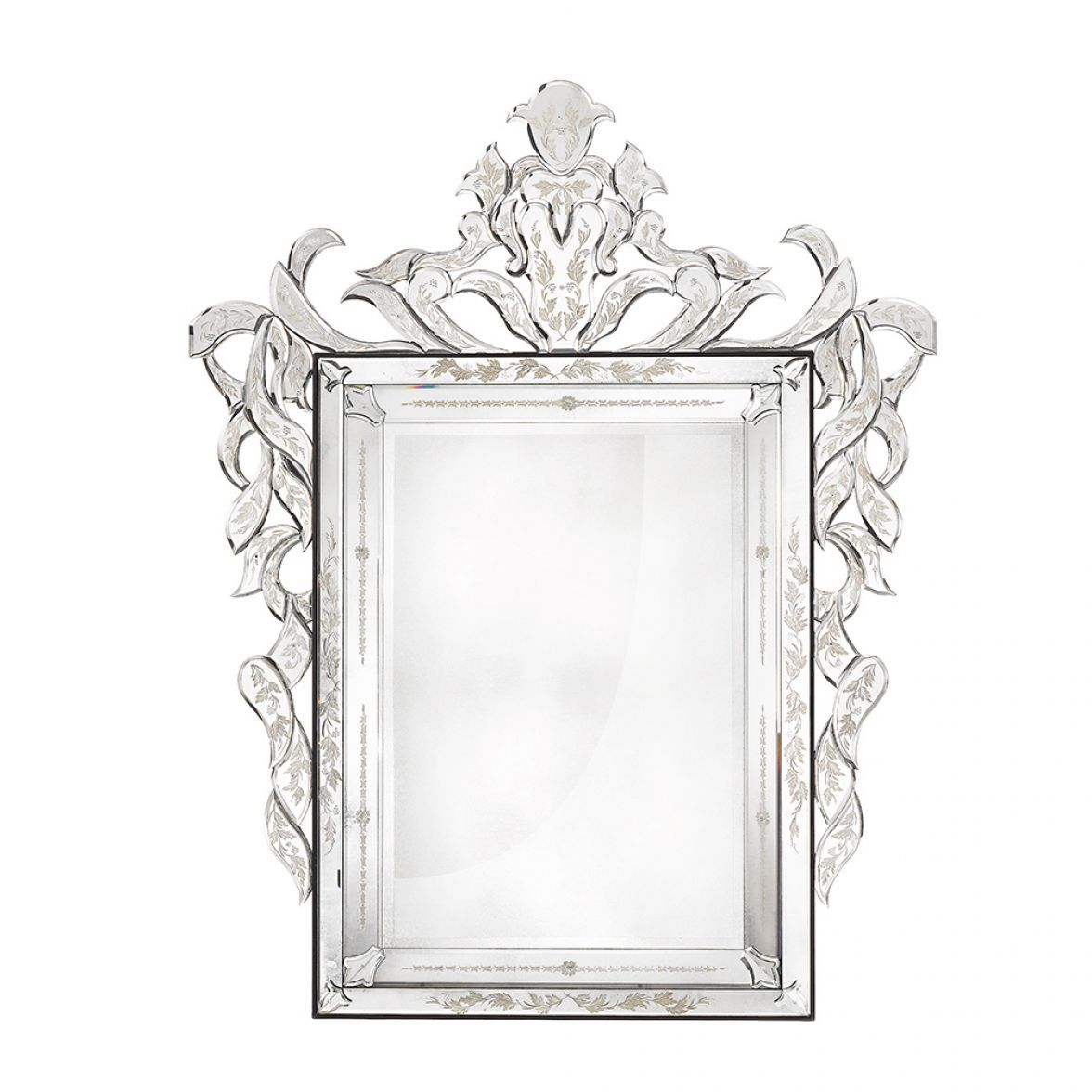 Зеркало LOUIS XIV  фото цена
