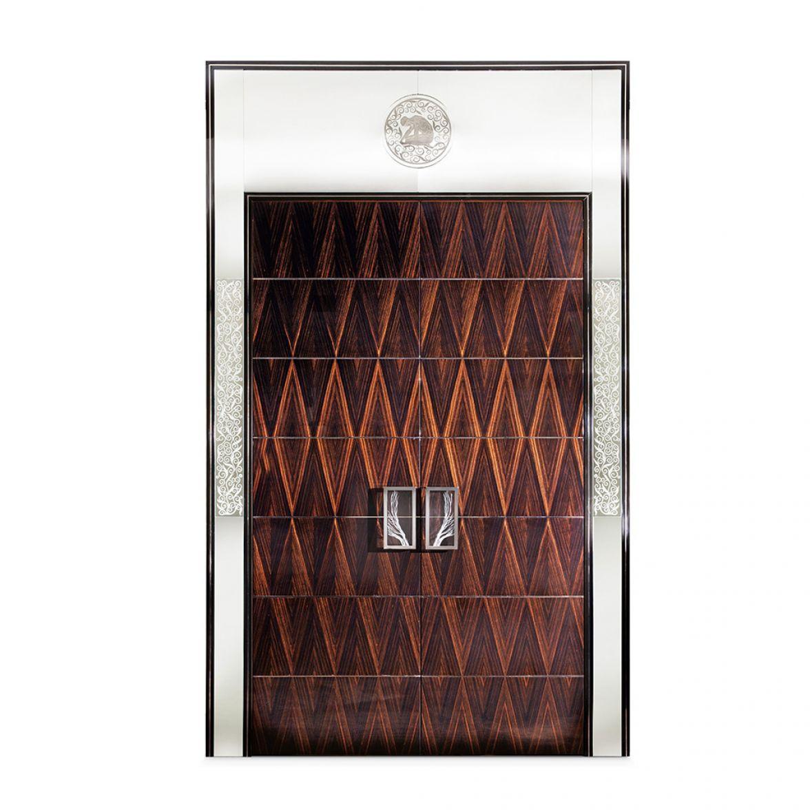 Двери Danzatrice фото цена