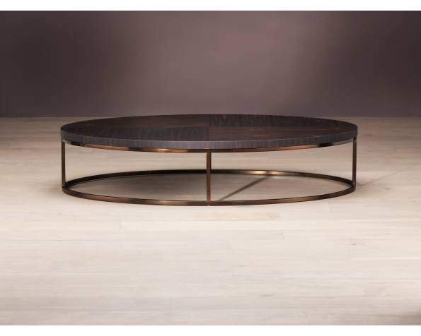 Francis coffee table