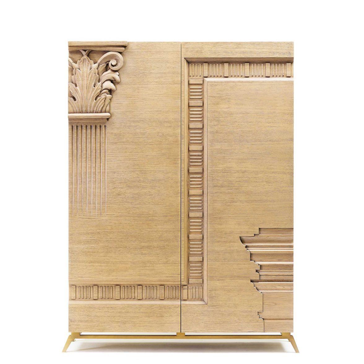 Bassorilievi cabinet