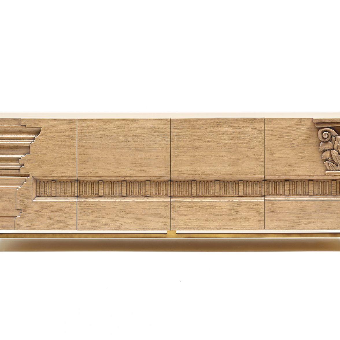 Bassorilievi sideboard