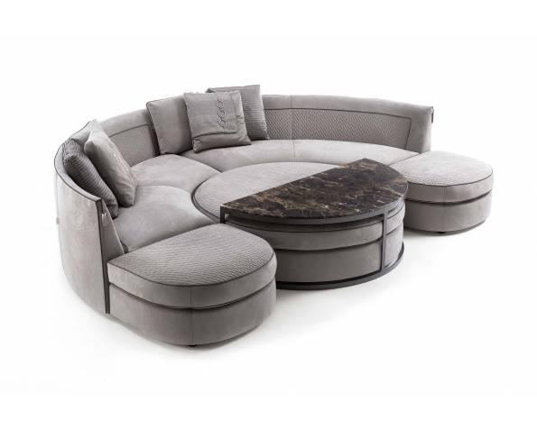 Borromeo sofa фото
