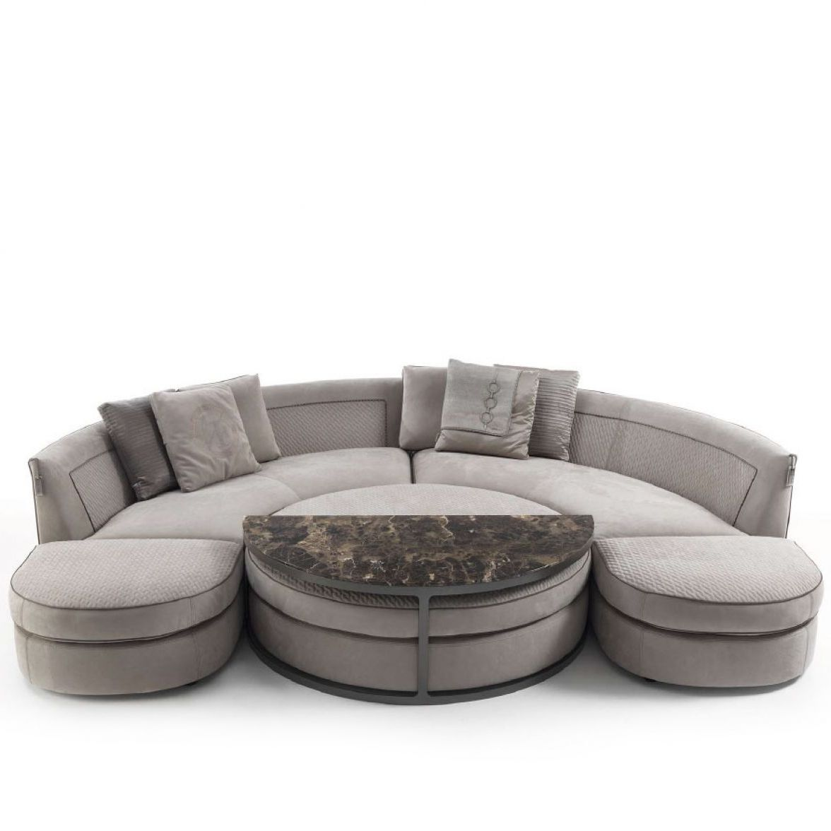Borromeo sofa фото цена