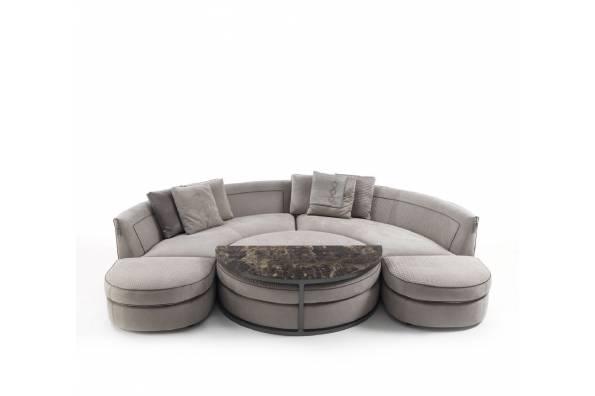 Borromeo sofa  фото цена